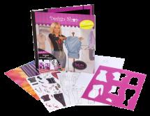 Isabella – Design & Activity Book