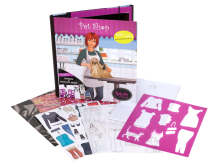 Sophia – Design & Activity Book